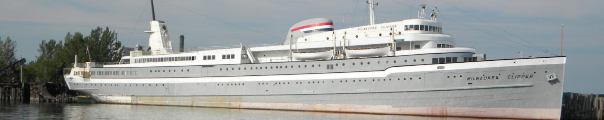 S.S. MILWAUKEE CLIPPER